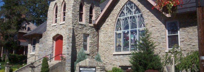 Latta Memorial Presbyterian Church